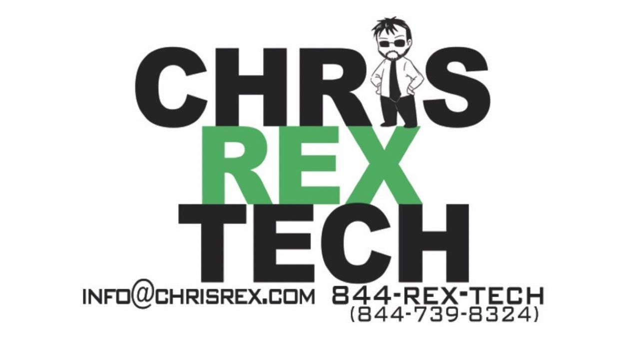 Chris Rex, Mac Tech!